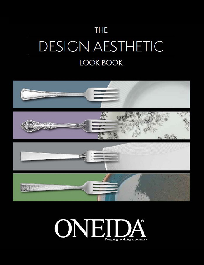 The Design Aesthetic Look Book